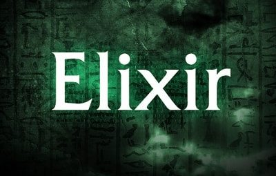 Elixir 1-min